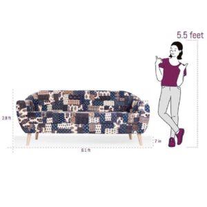 3-Seater Sofa-3