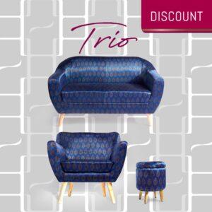 Ajrakh Trio 1