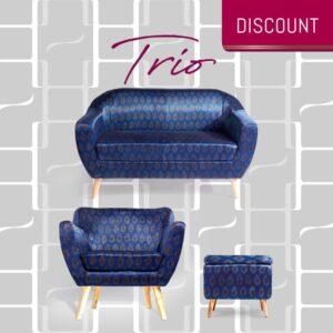 Ajrakh Trio 2
