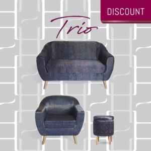 Ajrakh Trio 4