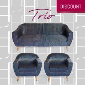 Ajrakh Trio 5