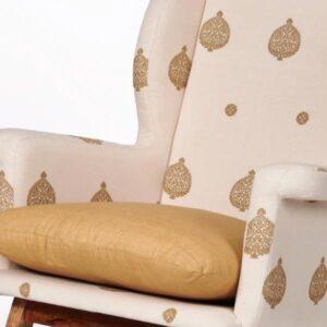 Assam-Eri-Silk-Cotton-Rocking-Chair-1