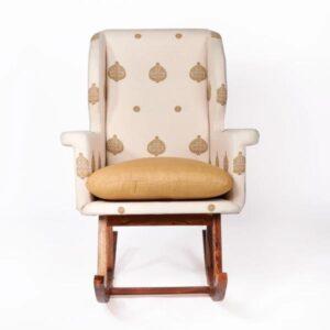 Assam-Eri-Silk-Cotton-Rocking-Chair-3