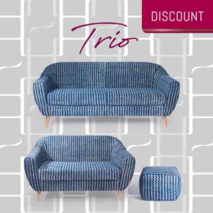 Dhurrie Trio 2