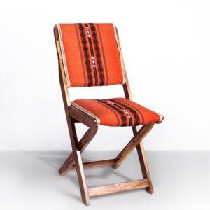 Naga Shawl Folding Chair-1