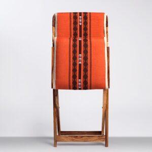 Naga Shawl Folding Chair-3