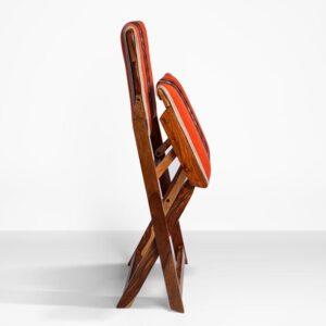 Naga Shawl Folding Chair-5
