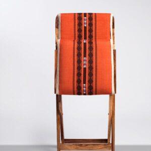 Naga Shawl Folding Chair single-2