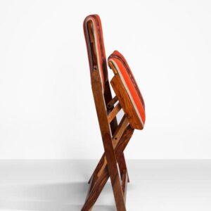 Naga Shawl Folding Chair single-3