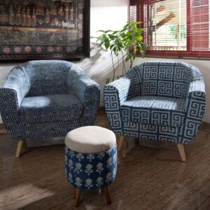 maze-patterned-dhurrie-accent-chair-a