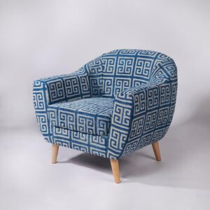 maze-patterned-dhurrie-accent-chair-d