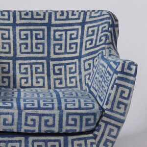 maze-patterned-dhurrie-armchair-b