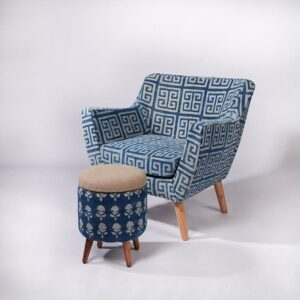 maze-patterned-dhurrie-armchair-c