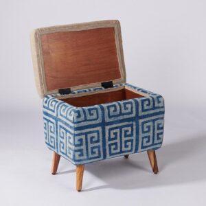 maze-patterned-rectangular-storage-ottoman-a